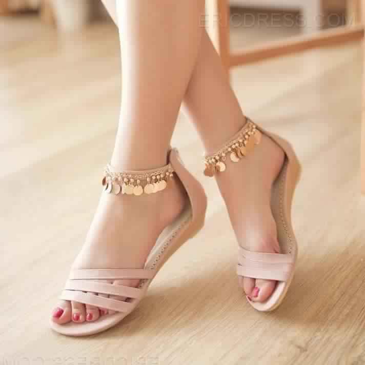 Sandales Pas Cher 9