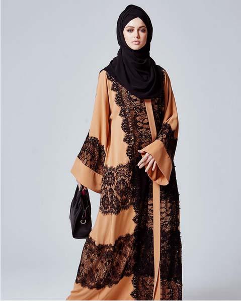 Styles Abaya