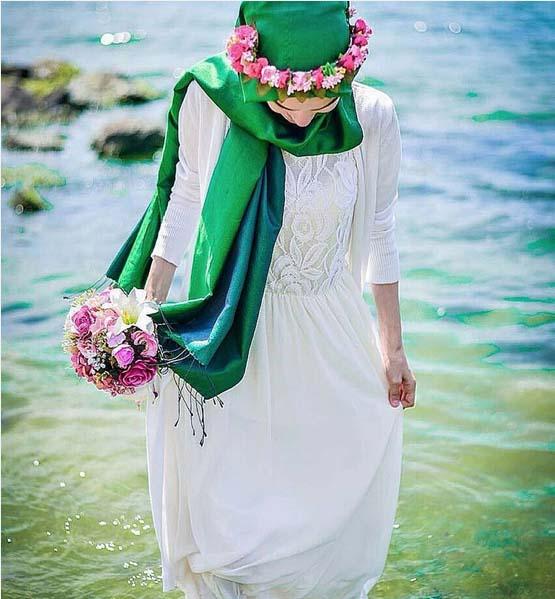 Styles De Hijab 1