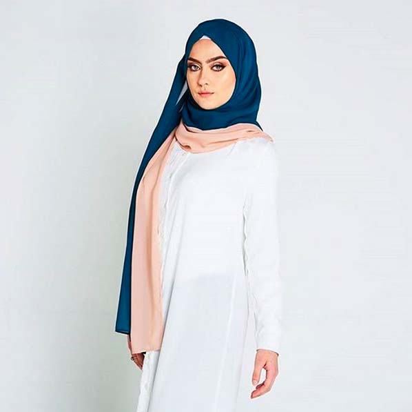 Styles De Hijab 11