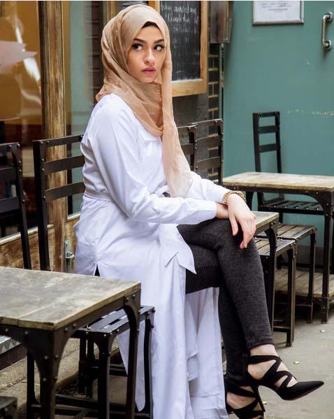 Styles De Hijab 12