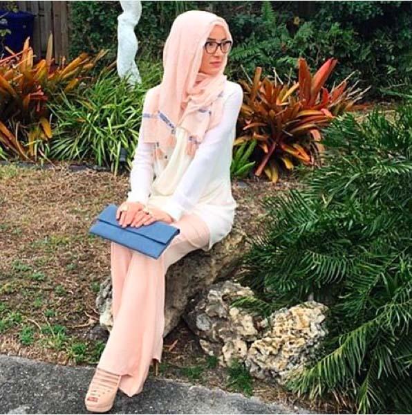 Styles De Hijab 13