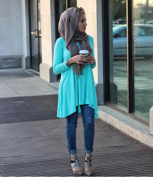 Styles De Hijab 14