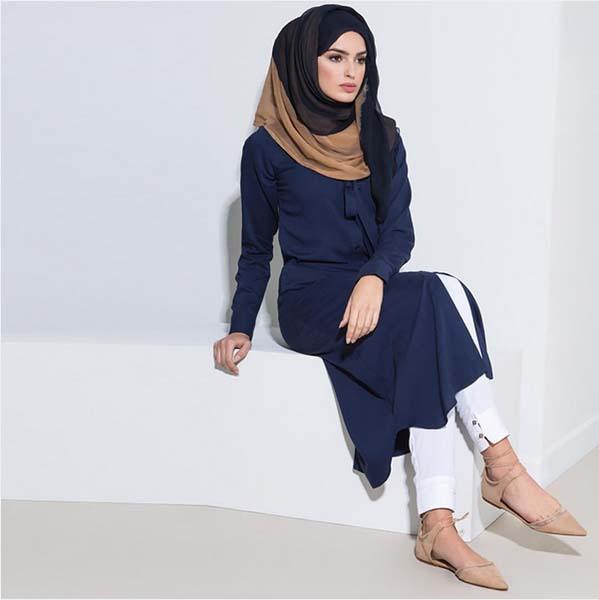Styles De Hijab 15