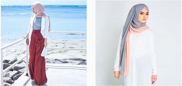 Styles De Hijab 17