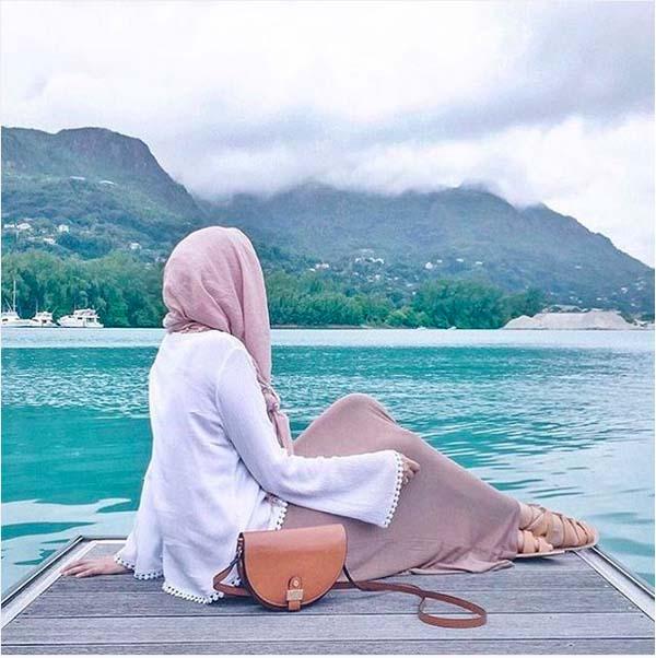 Styles De Hijab 2