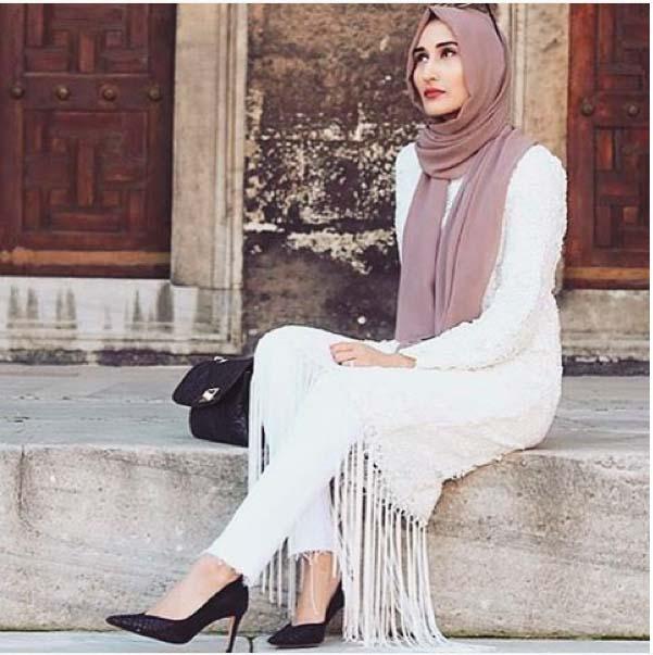 Styles De Hijab 3