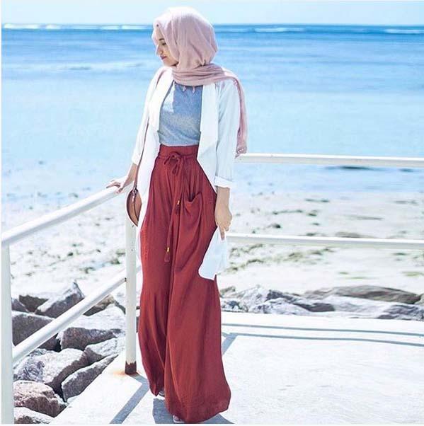 Styles De Hijab 6