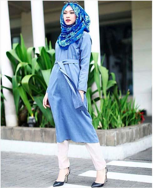 Styles De Hijab 7
