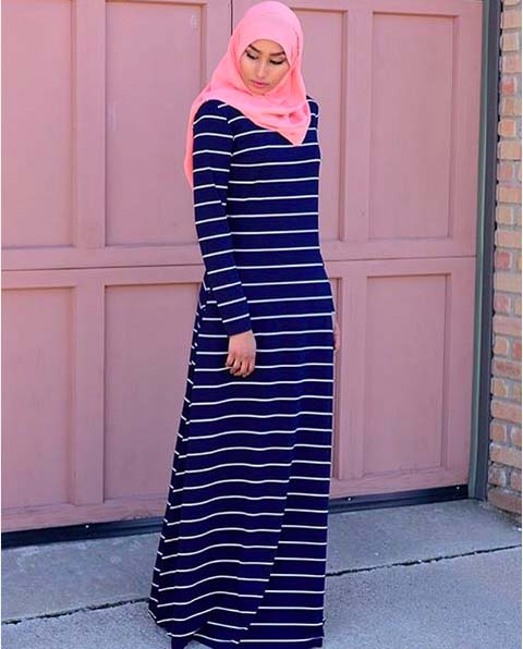 Styles De Hijab 8