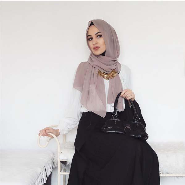 Styles De Hijab7