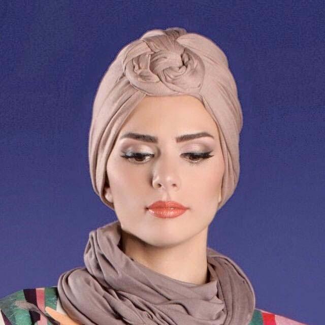 Styles Hijab Modernes
