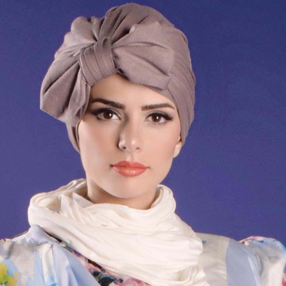 Styles Hijab Modernes15