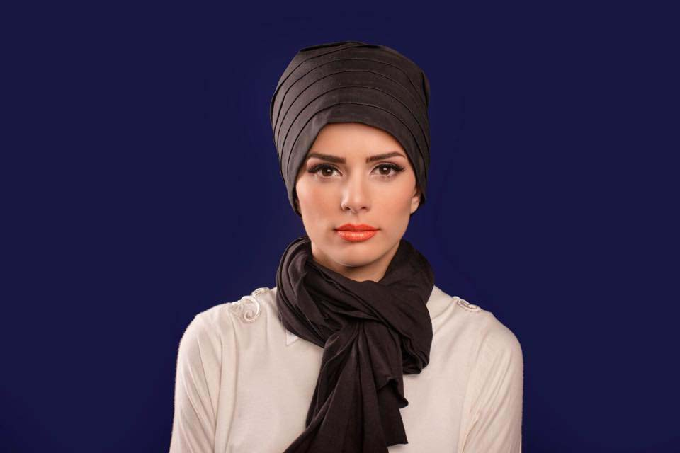 Styles Hijab Modernes3