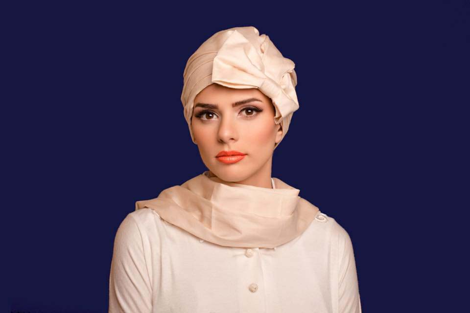 Styles Hijab Modernes5