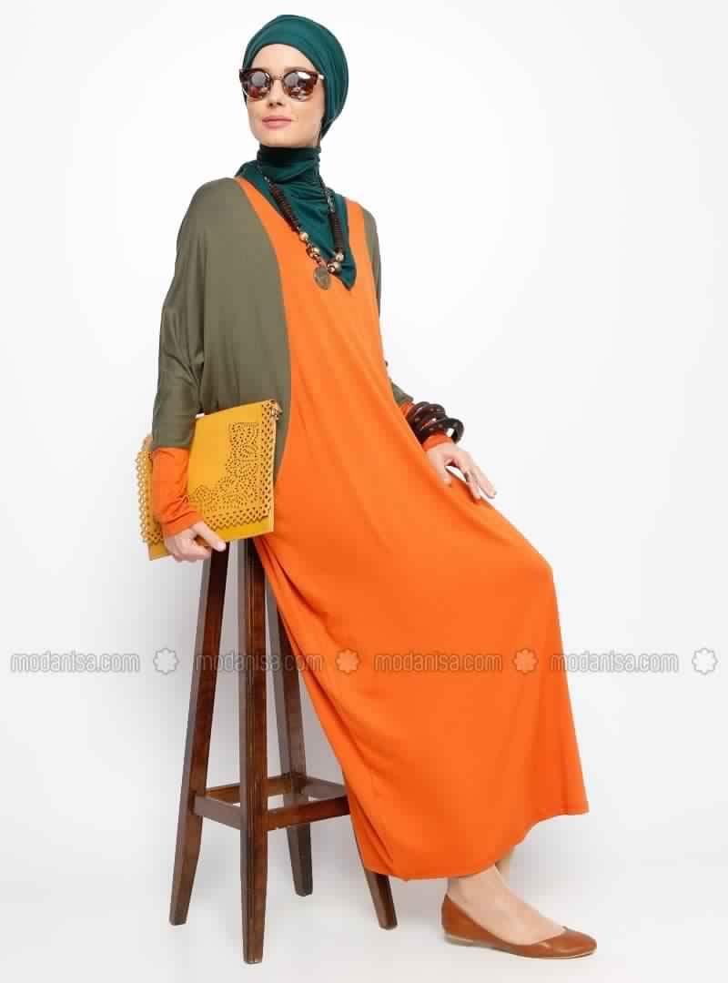 Tenues Hijab Pour Femme Voilée