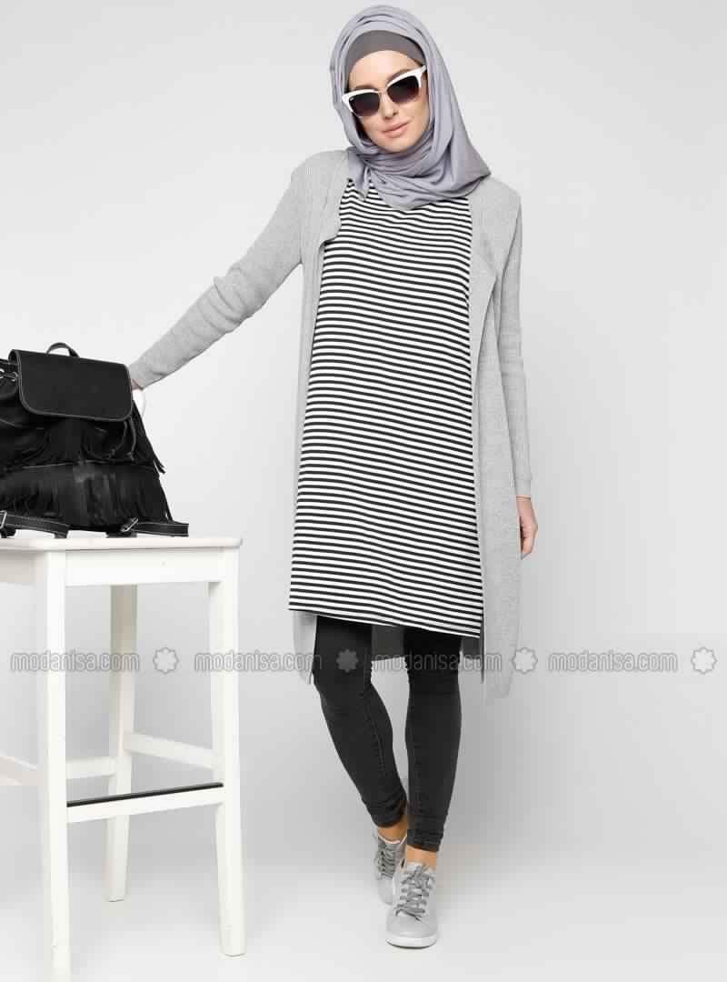 Tenues Hijab Pour Femme Voilée1