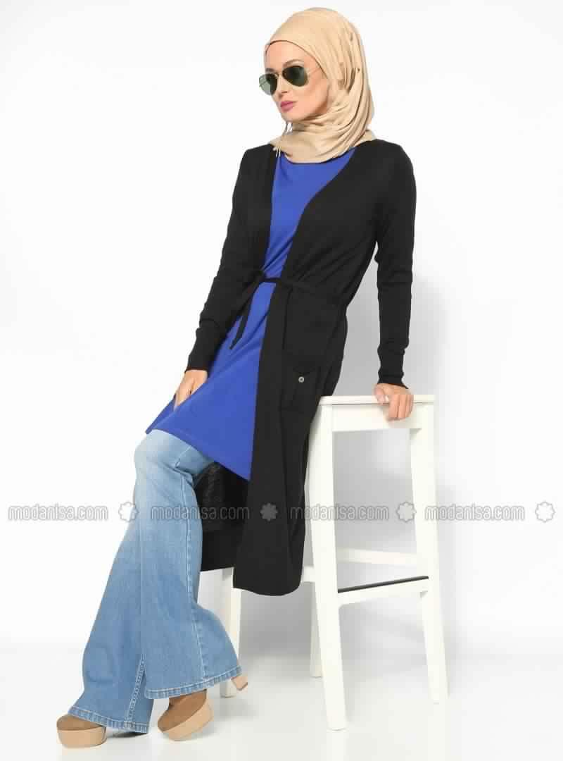 Tenues Hijab Pour Femme Voilée2