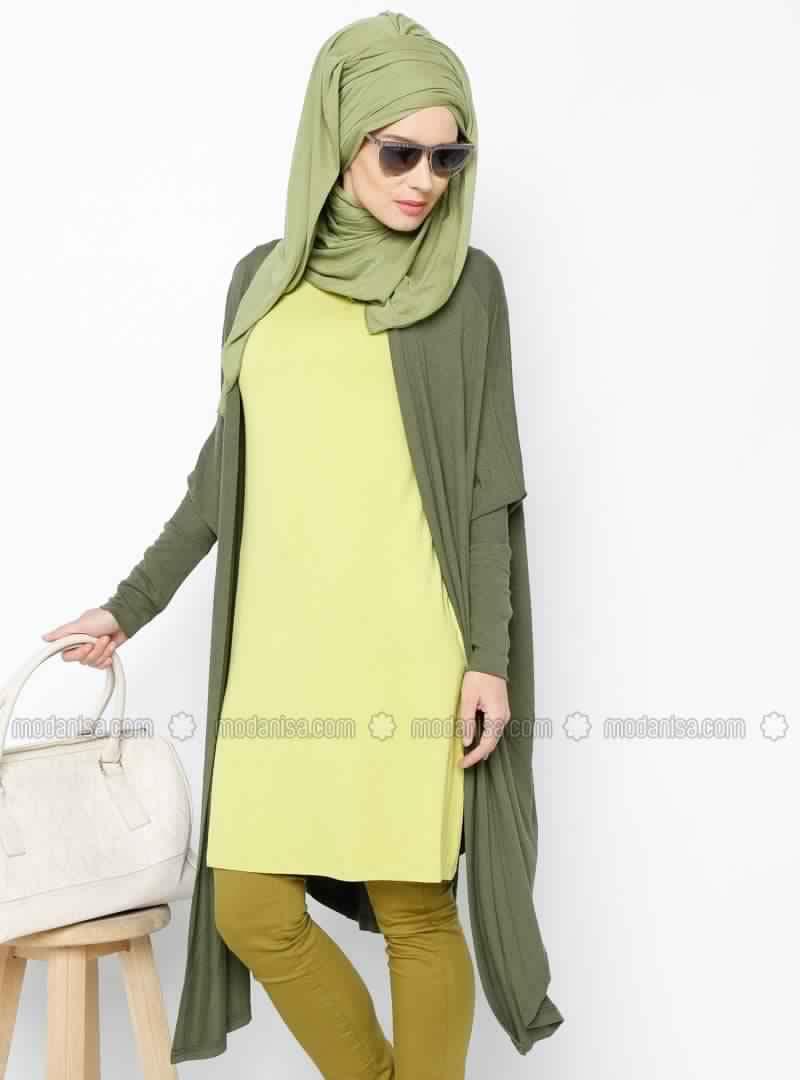 Tenues Hijab Pour Femme Voilée3