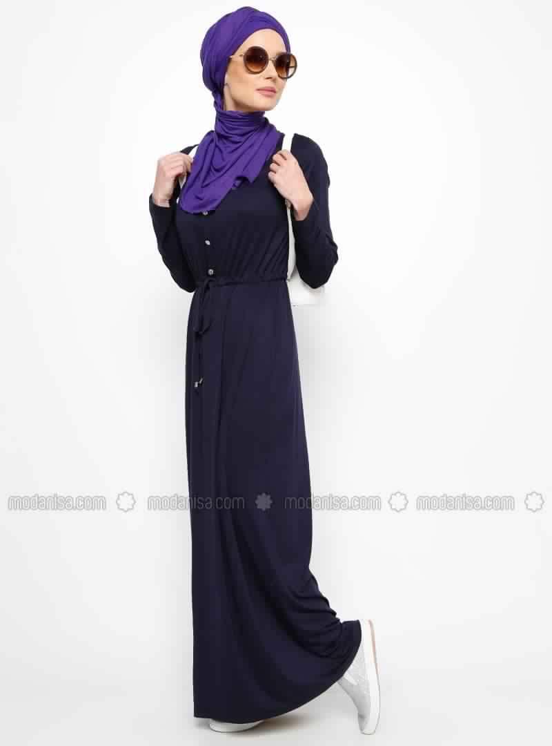 Tenues Hijab Pour Femme Voilée4