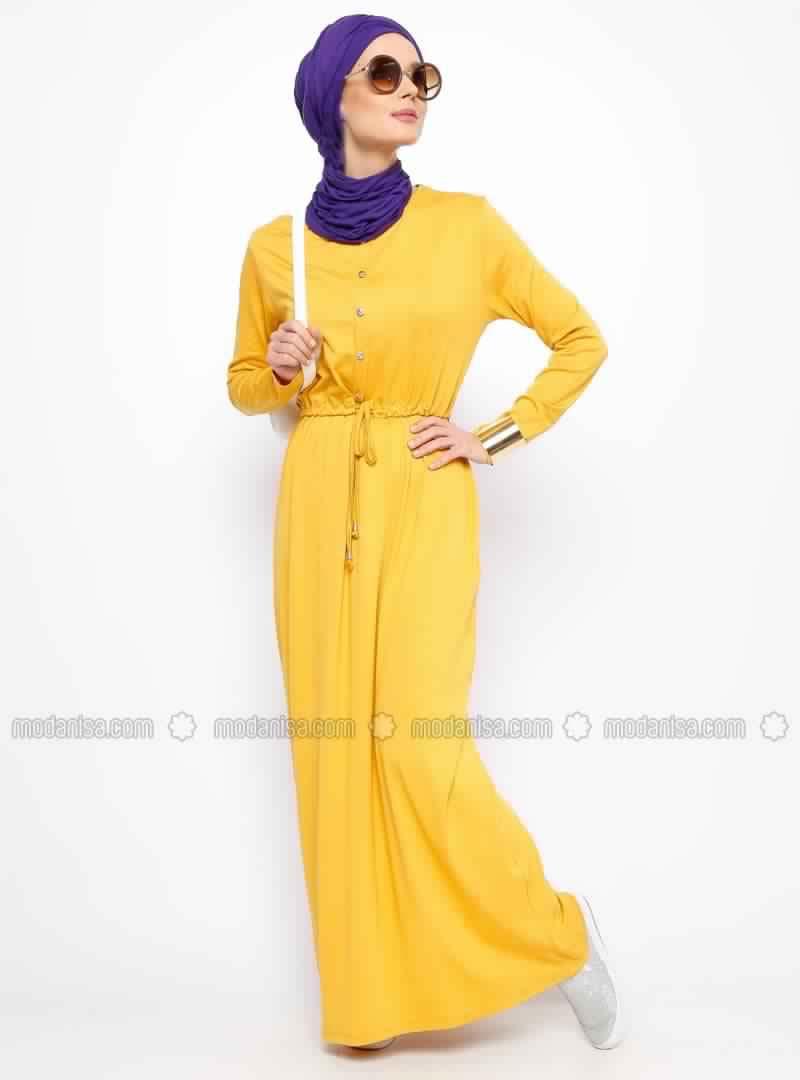 Tenues Hijab Pour Femme Voilée5