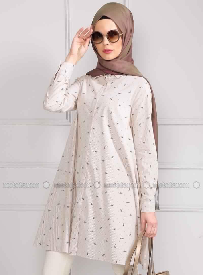 c611e33833cf8 Chemise longue pour femme chemisier blanc original femme ...