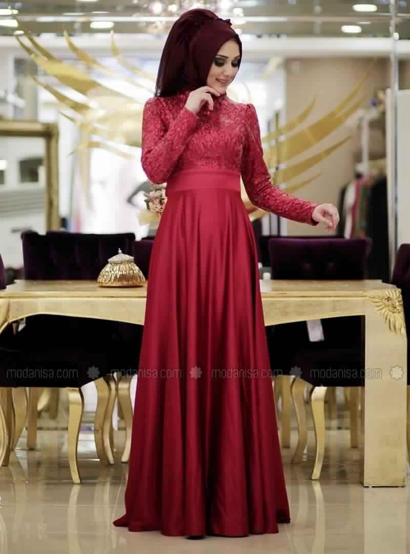 robe de soirée1