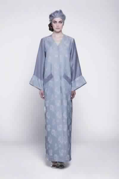 Abaya Chic et Moderne