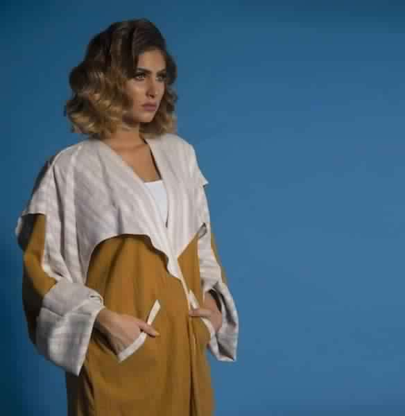 Abaya Chic et Moderne1