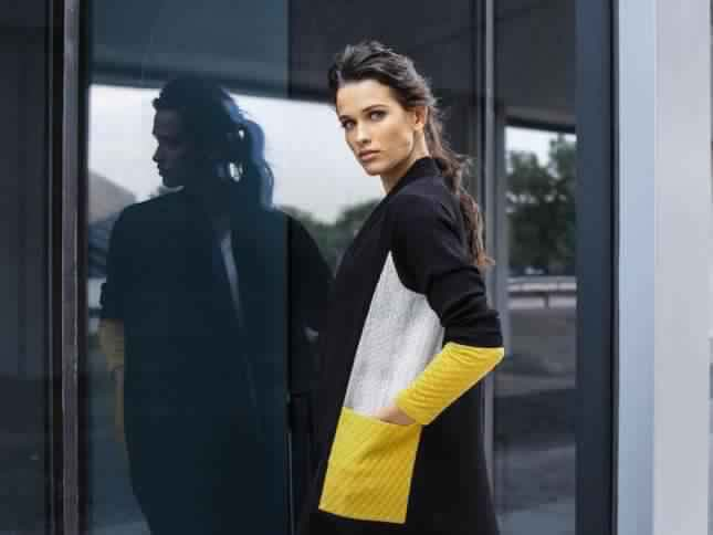 Abaya Chic et Moderne2
