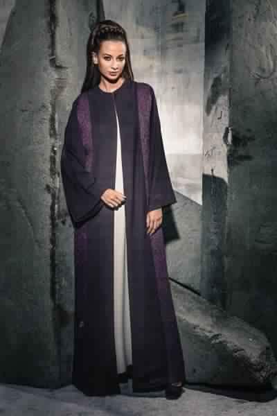 Abaya Chic et Moderne6