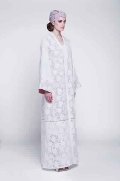 Abaya Chic et Moderne8