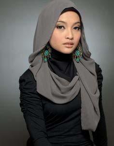 Boucles D'Oreilles En Fonction De Son Hijab 13