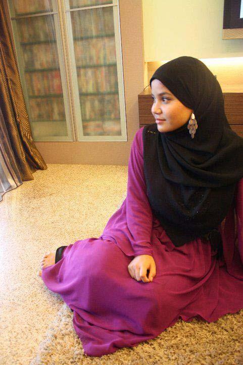 Boucles D'Oreilles En Fonction De Son Hijab 14