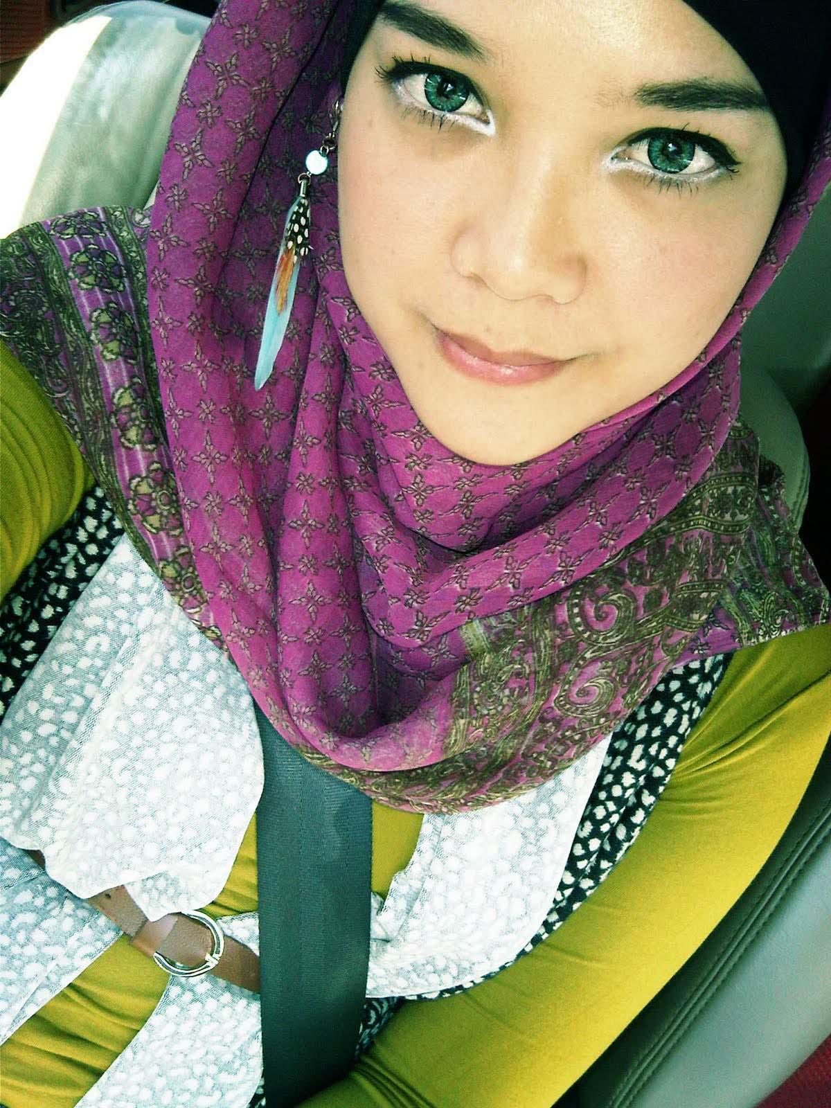 Boucles D'Oreilles En Fonction De Son Hijab 6