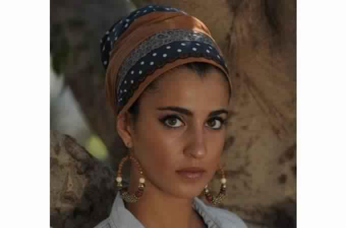 Boucles D'Oreilles En Fonction De Son Hijab 8