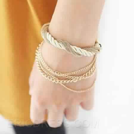 Bracelets Tendances,10