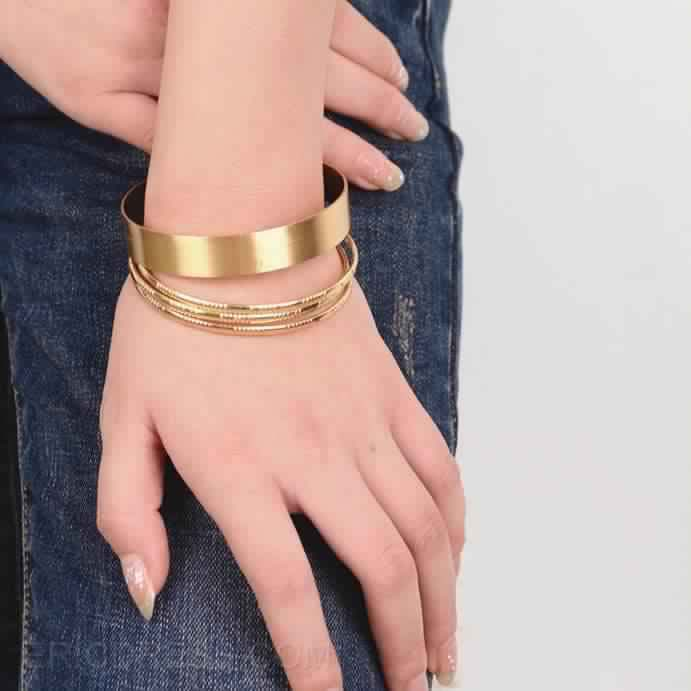Bracelets Tendances,5