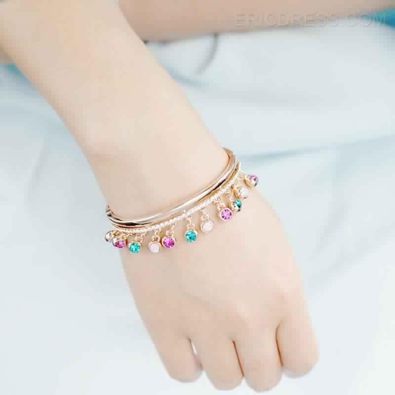 Bracelets Tendances,7