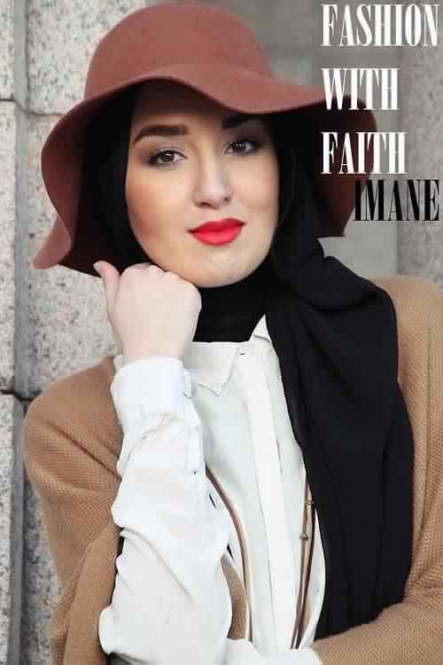 Chapeaux Pour Hijab Tendances Été 2016