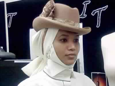 Chapeaux Pour Hijab Tendances Été 201615