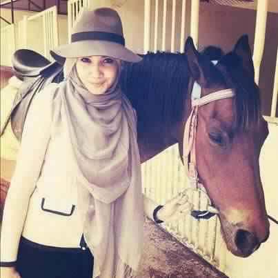Chapeaux Pour Hijab Tendances Été 20162
