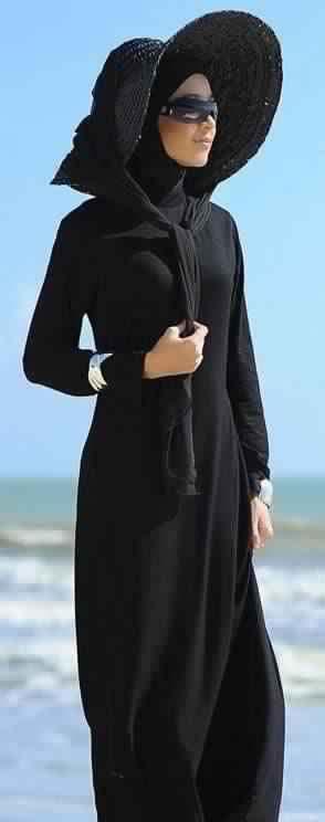 Chapeaux Pour Hijab Tendances Été 20163