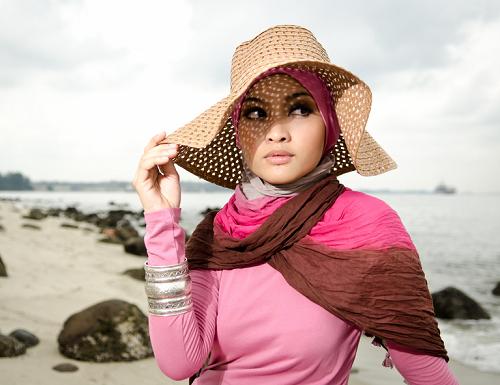 Chapeaux Pour Hijab Tendances Été 20165