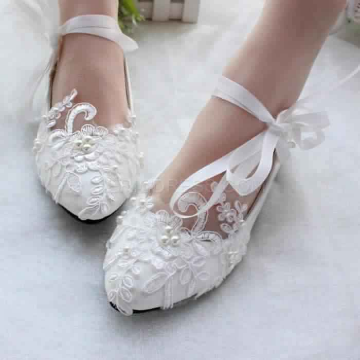 Chaussure Mariage1