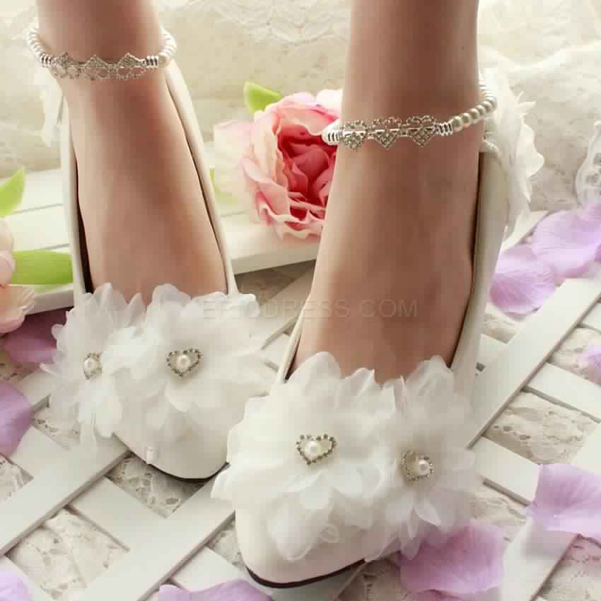 Chaussure Mariage11