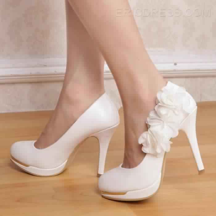 Chaussure Mariage14