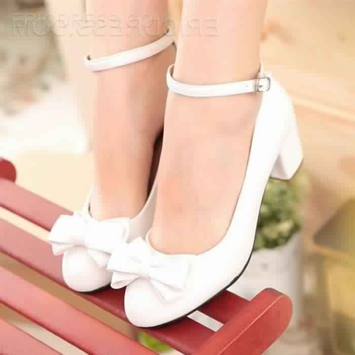 Chaussure Mariage15