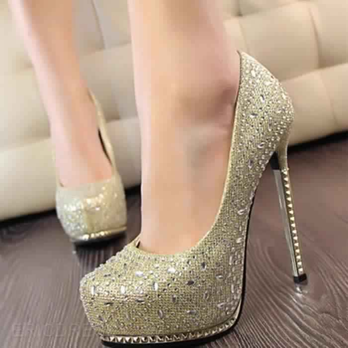 Chaussure Mariage19