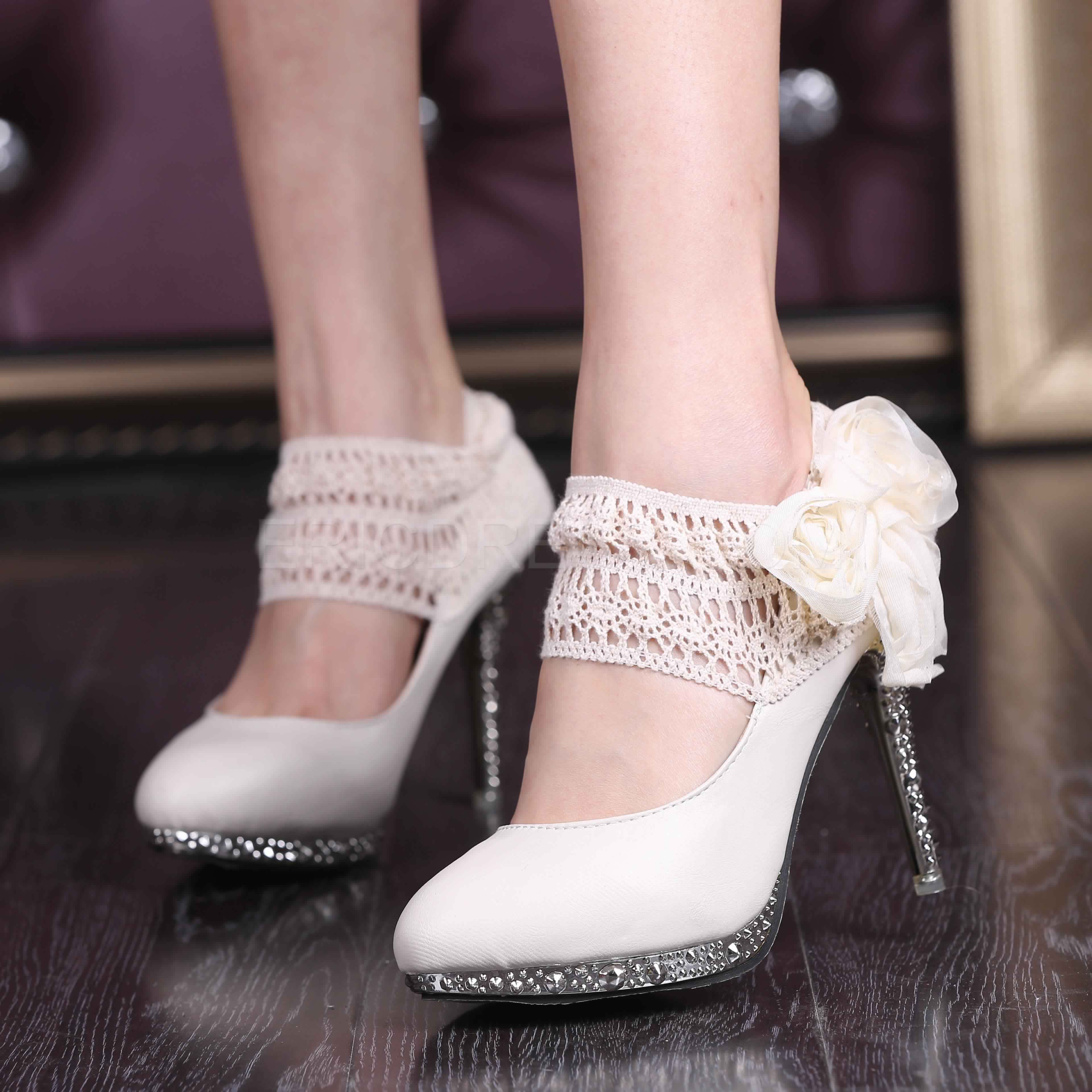 Chaussure Mariage5